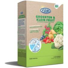 Viano Groenten & Klein Fruit
