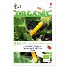 Courgette Yellow (biologisch)