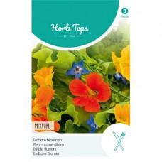 Eetbare bloemen Mixture