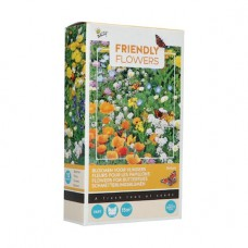 Friendly Flowers Vlinders