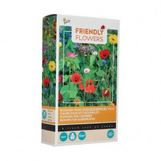 Friendly Flowers Lieveheersbeestjes