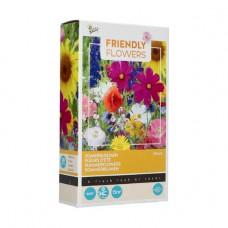 Friendly Flowers Zomerbloemenmengsel