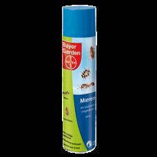 Mieren en kruipend ongediertespray