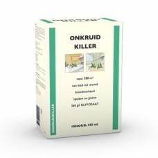 Onkruidkiller 250 ml