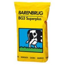 Barenbrug BG 3 Superplus 15 kg