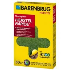 Barenbrug Herstelgazon Rapide 1000 gram