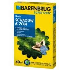 Barenbrug Schaduw & Zon 1000 gram