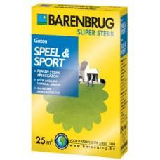 Barenbrug Speel & Sport 1000 gram