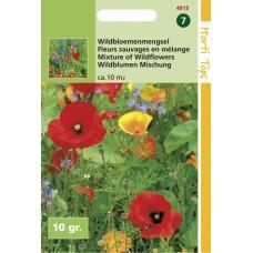 Wildbloemen 10 gram