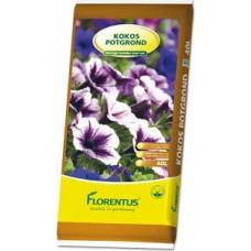 Florentus Kokos Potgrond 40 ltr